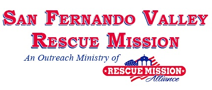 Rescue Mission Alliance - SFVRM
